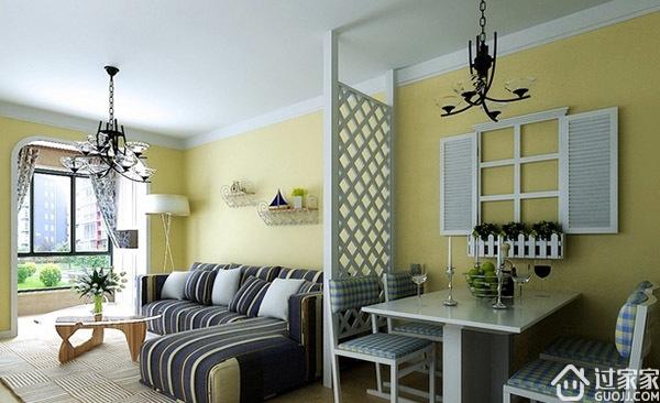 展现个性与才华,原来卧室阳台隔断也可以这样设计