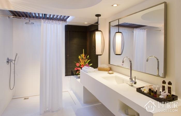 卫生间风水之卫浴间如何提升运势