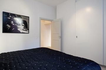 宜家风格设计套图卧室效果图
