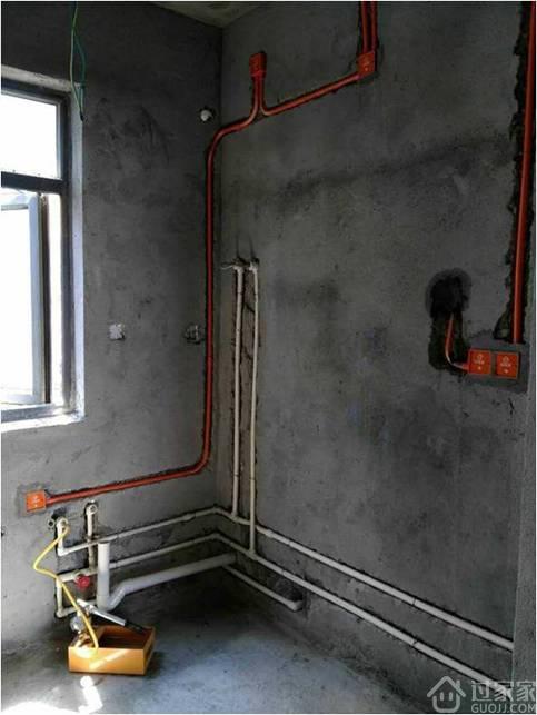 项目经理版施工节点12:水电工程验收