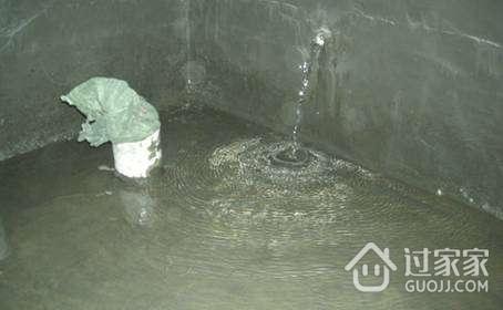 怎么做卫生间闭水试验
