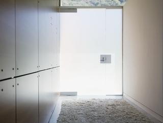 现代简约风别墅设计图衣柜
