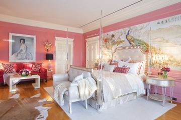 法式风格住宅套图欣赏
