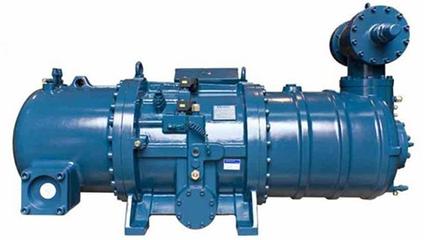 中央空调压缩机维修保养方法