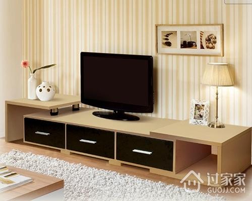 客厅电视柜样式大PK