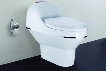 原来恒洁卫浴智能马桶的优点竟然这么多 不入手一个对不起自己