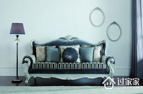 什么是法式沙发?法式沙发选购要点