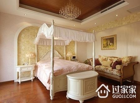 卧室装修设计必看的四大要点