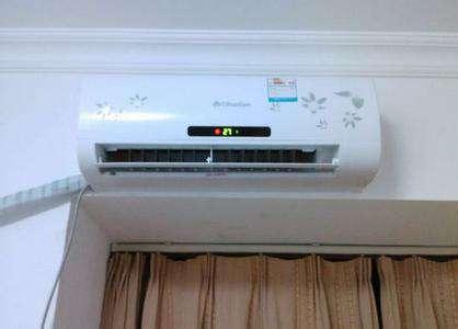 空调不制热的原因分析