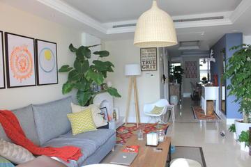 朋友刚入住的新房,次卧花2万竟只装了个这样的隔板架!
