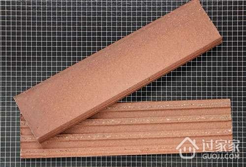 劈开砖如何铺贴施工 劈开砖施工工艺介绍