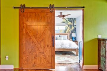 混搭风格别墅欣赏室内门