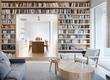 现代设计风格客厅设计