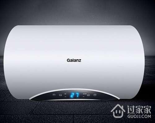 盘点即热式电热水器六大优点