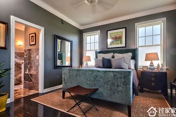 享受一天里第1缕美好的阳光 从选择室内装修东窗窗帘开始