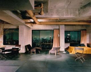 现代风工业住宅欣赏