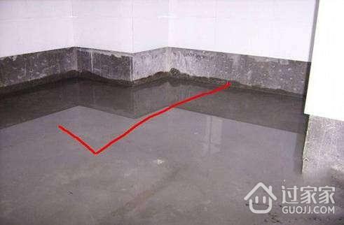 闭水试验的实验过程