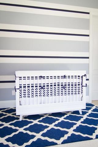 简约住宅设装效果套图儿童房设计