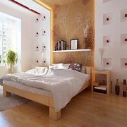 简约不简单精致空间欣赏卧室