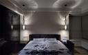 中式风卧室效果图