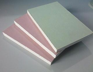 装修材料 石膏板的选购技巧
