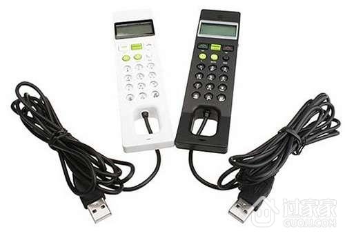 什么是USB电话?USB电话的使用方法