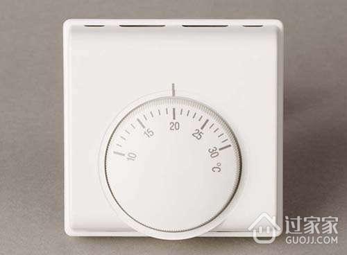 壁挂炉温控器安装注意事项