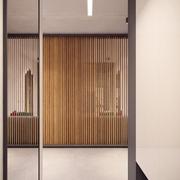 现代客厅过道灯饰装饰图 动感魅力十足
