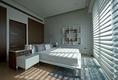 现代设计效果图卧室设计