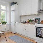 39平小户型住宅欣赏厨房