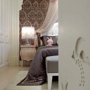 欧式风格家居设计儿童房效果