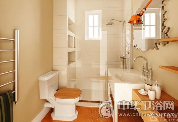 二手房卫浴改革的重点解说