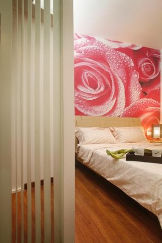 现代风格住宅套图卧室