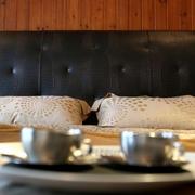 新古典奢华样板房床品