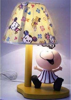 儿童护眼台灯选购技巧及选购注意事项