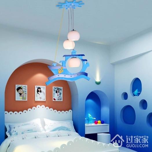 小孩房间装修的风水禁忌