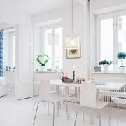 40平简约空间大改造欣赏卧室