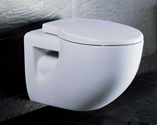 挂壁式马桶的安装方法