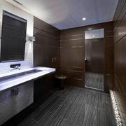107平简约风格三居室欣赏客厅陈设