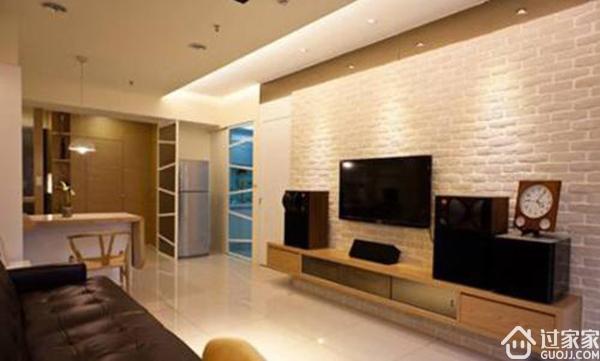 电视墙石膏线造型步骤的分析以及电视墙风水禁忌的解答
