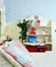美式乡村卧室梳妆台