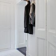 44平舒适现代一居室欣赏入户厅