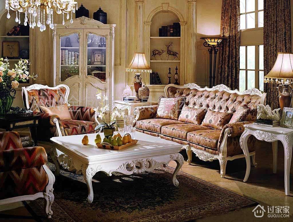 欧式古典家具