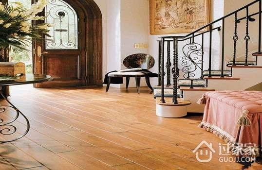 揭秘实木复合地板的优缺点