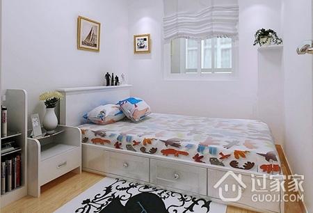 小户型卧室设计技巧