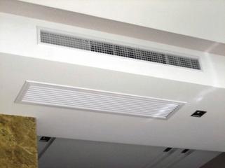 分体式空调的简介及特点
