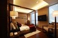 中式套图卧室场景
