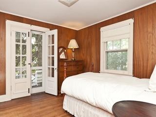 古典动人别墅欣赏卧室效果
