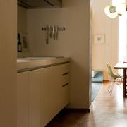 现代简约风别墅套图设计橱柜