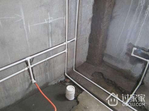 防水验收程序及验收技巧